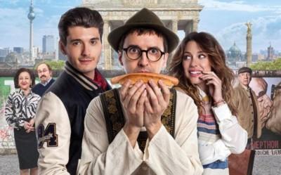 Taquilla española | El humor nacional acabó con Grey
