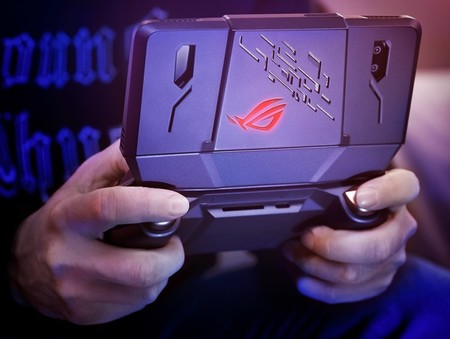 Asus Rog Phone Oficial Accesorios