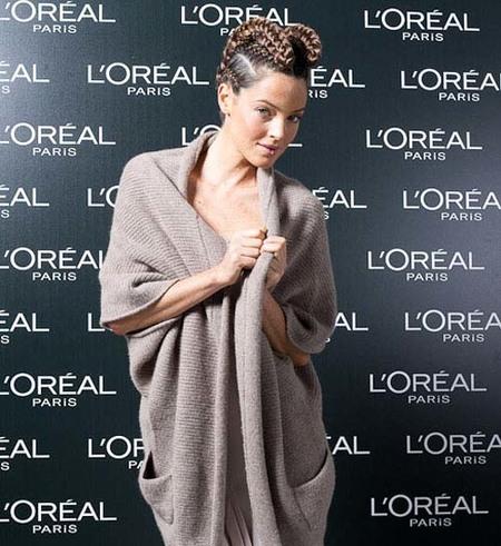 Look New Born de L'Oréal Paris, por Beatriz Matallana