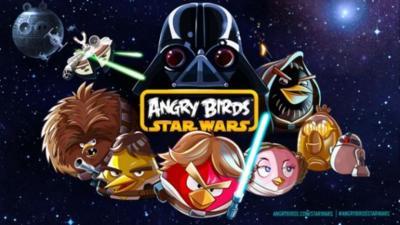 Angry Birds Star Wars llegará a Android el 8 de noviembre