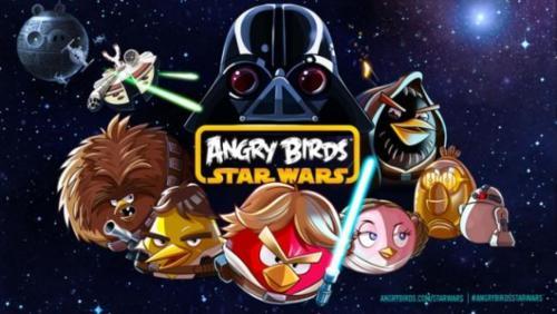 AngryBirdsStarWarsllegaráaAndroidel8denoviembre