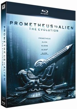 De Prometheus a Alien