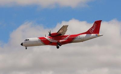 Con Helitt los niños de hasta 12 años vuelan gratis, si reservas antes del lunes