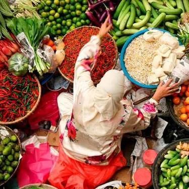 Esta es la dieta que expertos aseguran salvará miles de vidas y al planeta
