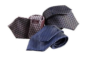 La vuelta al mundo con las corbatas de Ermenegildo Zegna