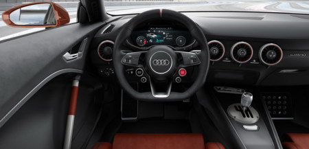 Audi TT Clubsport Turbo, para Wörthersee