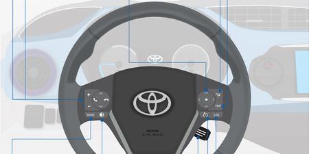 Toyota Volantes 03 3