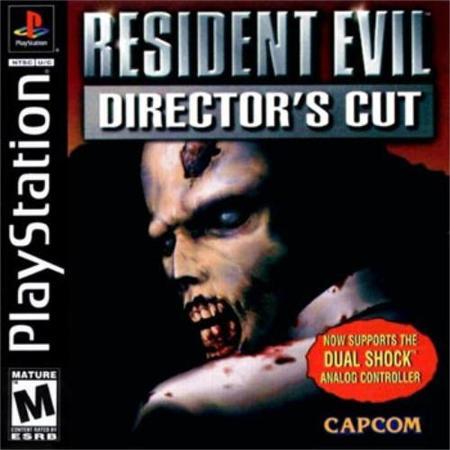 'Resident Evil: Director's Cut' llega el jueves a la PlayStation Store americana