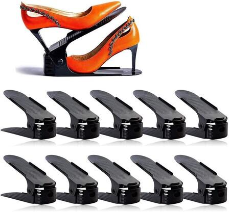Organizadores Zapatos 2021 08