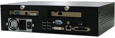 Pequeño PC con Core 2 Duo, ideal para el salón