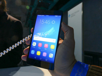 El Honor 5X recibe Android Marshmallow: poco a poco se van actualizando