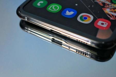 Samsung Galaxy Z Flip Analisis Mexico Bateria Puerto Usb Type C