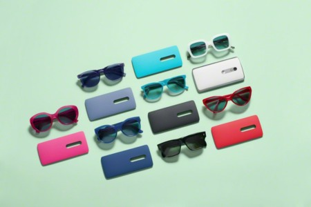 Moto X Play Shells Sunglasses