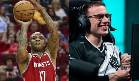 La revolución multiposicional y versátil de League of Legends que ya vimos en la NBA