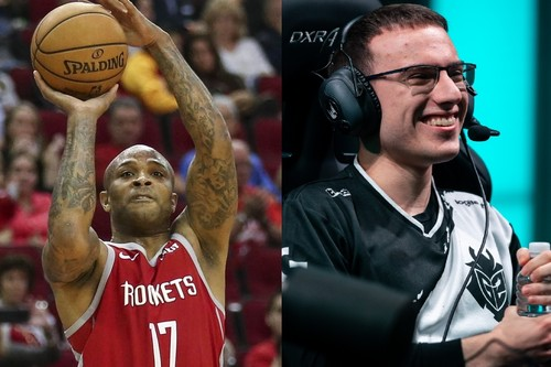 La revolución multiposicional y versátil de League of Legends que ya vimos en la NBA