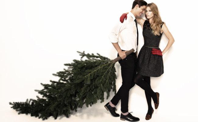 Campaña SuiteBlanco Navidad