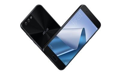 La familia Asus Zenfone 4 llega a Europa: disponibilidad y precios oficiales
