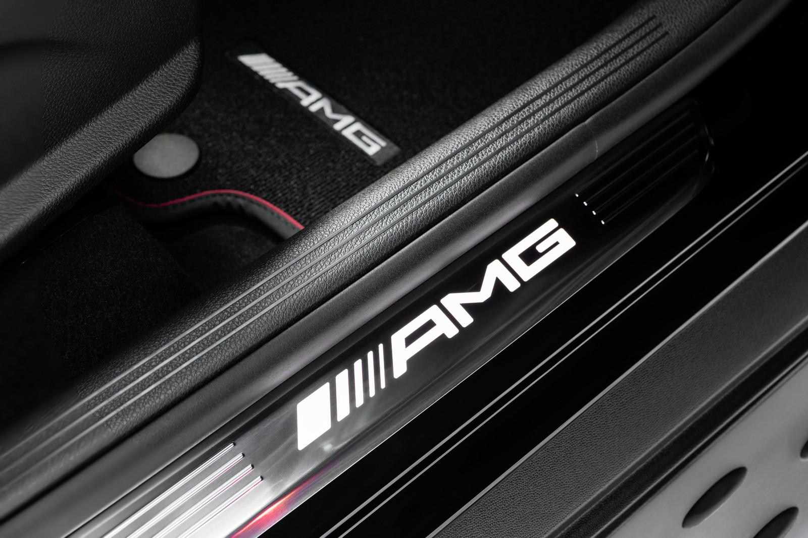 Foto de Mercedes-AMG GLC 43 4MATIC Coupé (24/24)