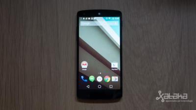 Así es Android L, la mayor evolución en años del sistema operativo de Google