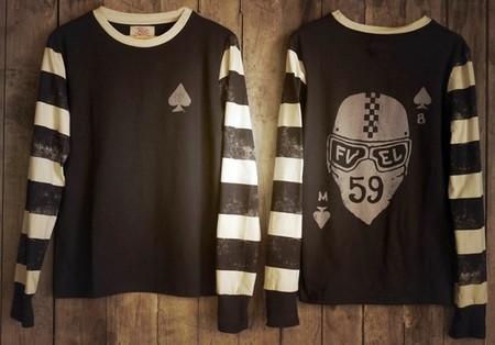 STRIPES_camiseta