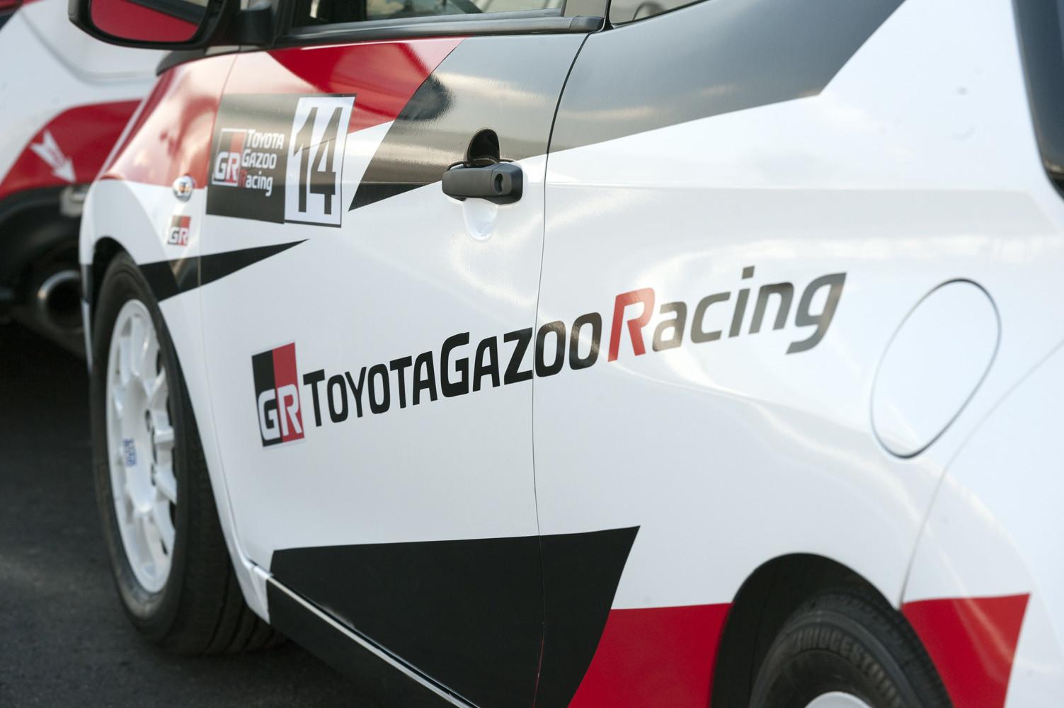 Foto de Toyota Gazoo Racing Experience (20/98)