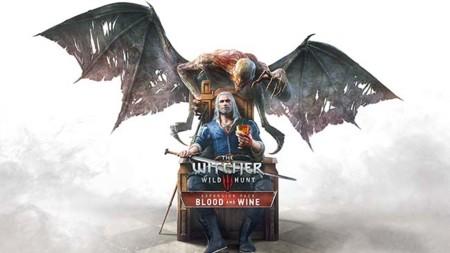 Blood and Wine, expansión de The Witcher 3 llegará a finales de mayo