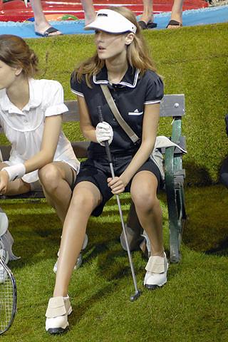 Foto de Adidas by Stella McCartney en la Semana de la Moda de Londres Primavera/Verano 2008 (3/10)