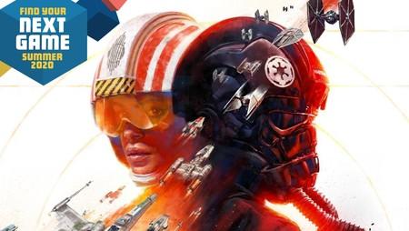 Así lucen los impresionantes combates de Star Wars: Squadrons en su primer gameplay oficial