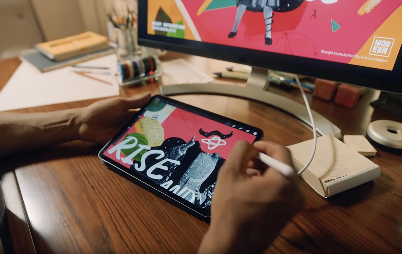 LG fabricaría las cámaras ToF 3D de los próximos iPad Pro, según nuevos rumores