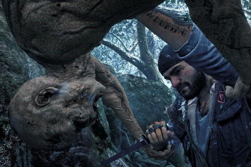 Los siete juegos más esperados de PS4 en abril de 2019