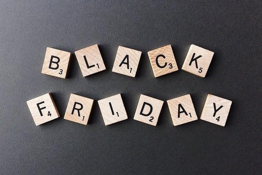 Las mejores ofertas del Black Friday 2019 en TVs, Audio y Cine en Cazando Gangas