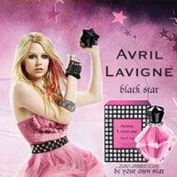 Avril Lavigne ya tiene nueva fragancia: Black Star
