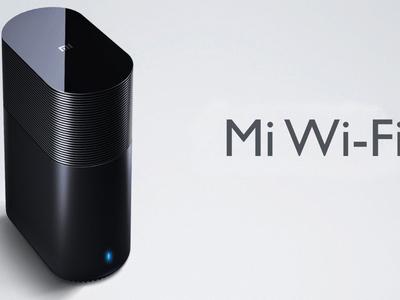 Xiaomi Mi WiFi Router 1TB por 111 euros en GearBest