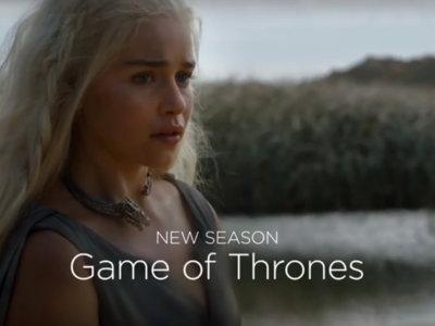HBO saca pecho por su 2015 y enseña sus series de 2016, 'Juego de tronos' incluida