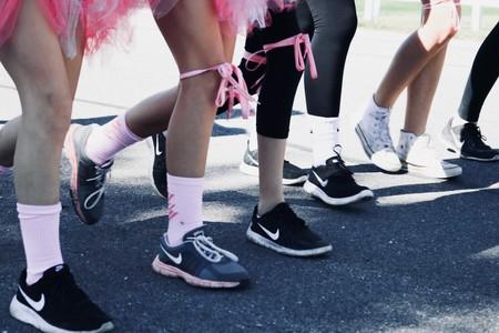 Las mejores ofertas de zapatillas para aprovechar los descuentos del 50% en Running & Training de Nike