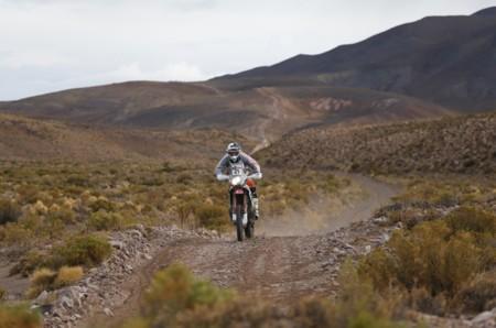 Benavides Etapa4 Dakar2016