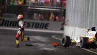 Caso Nelsinho: Renault se disculpa