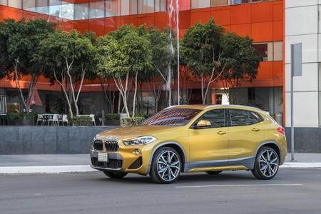 El BMW X2 quiere conquistar México y tiene 4 ases bajo la manga para lograrlo