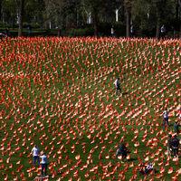 El INE registra hoy más muertes en 2019 que en 2020. Pero sólo porque los datos van con retraso