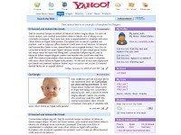 Tu weblog con apariencia Google o Yahoo