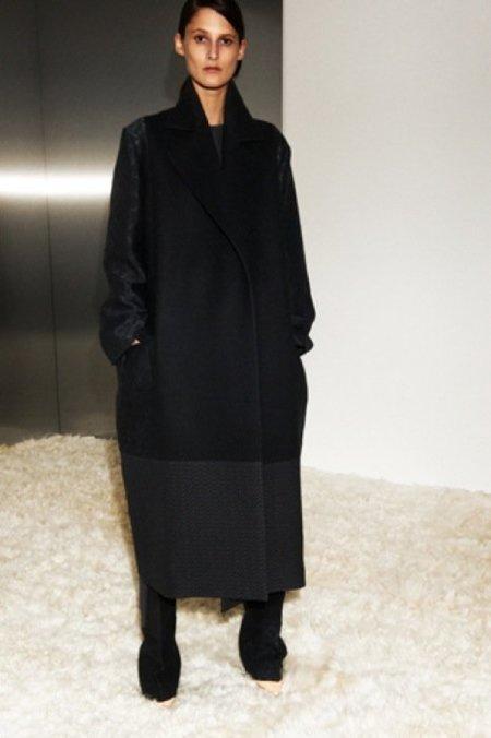 Céline Pre-Fall 2012: ¿curvas yo?