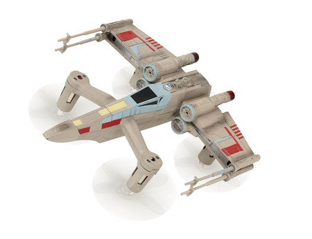 Propel Star Wars Dron X Wing