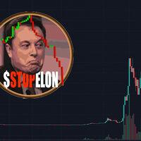 $FUCKELON y $STOPELON: la cruzada contra Elon Musk materializada en una criptomoneda