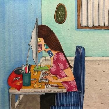 Mi 'yo real' y mi 'yo en redes sociales': ¿somos dos personas diferentes?