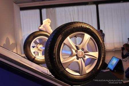 Michelin Performance Tour, 30.000 kilómetros de comparativa en busca del menor consumo y la mayor duración