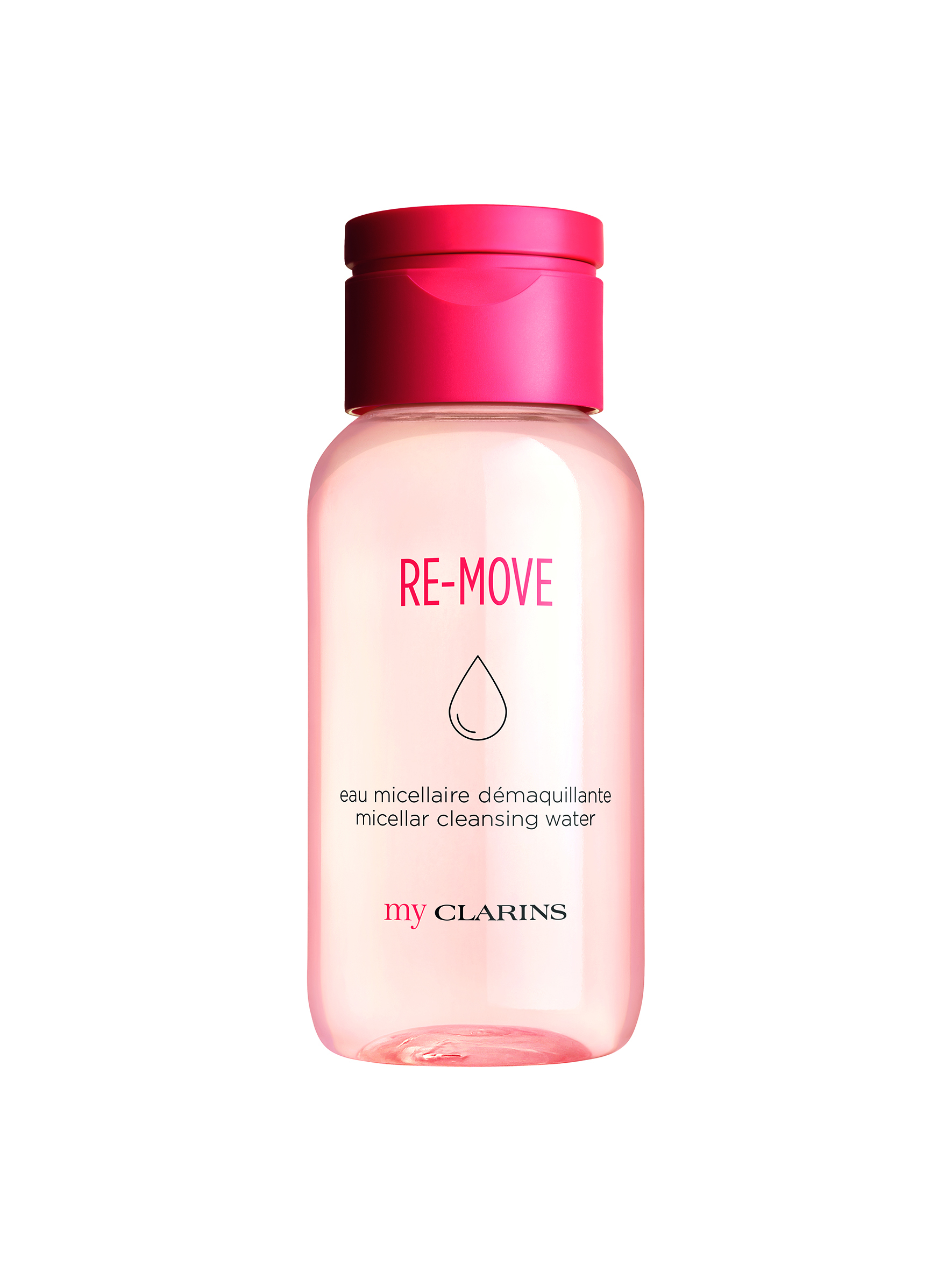 Re-move My Clarins