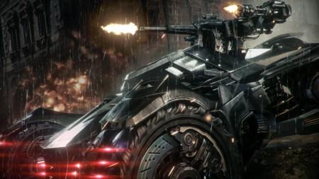 Batman Arkham Knight 2555529