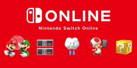El servicio Nintendo Switch Online y todas sus funciones se pueden probar gratis durante siete días