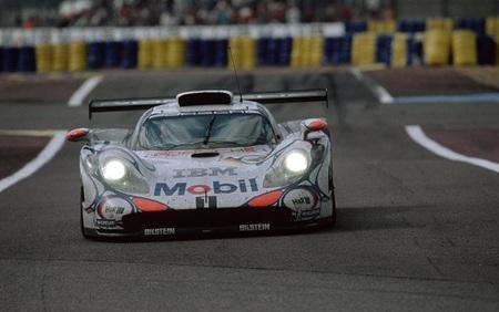 Porsche probará su nuevo LMP1 a partir de mediados de 2013