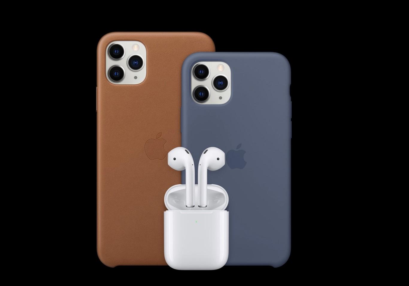 Los nuevos iPhone 11 parecen tener el hardware necesario para la carga bilateral: estaría desactivada por...